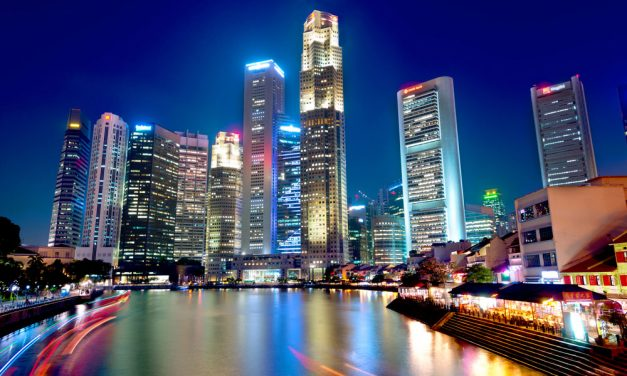 """Is the """"Barbell"""" the best investment strategy for Singapore investors?"""