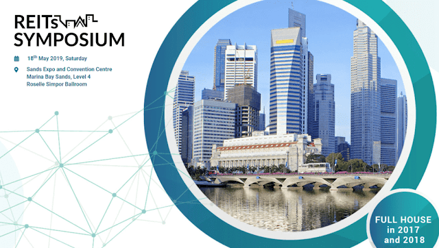 REITs Symposium 2019 – Your Information Guide To Most Reits You Need To Know (Updated)