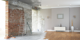 Weekend Leisure Post – To Renovate Or Upgrade?