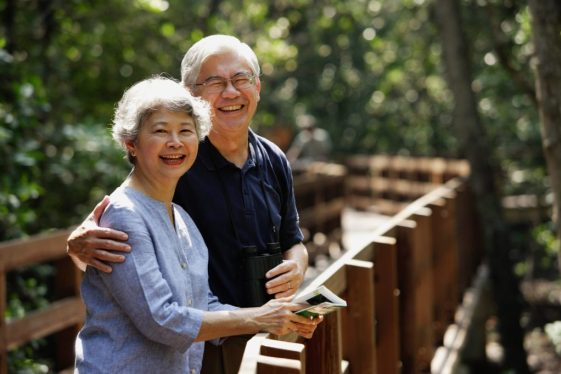 Supplementary Retirement Scheme (SRS) strategies