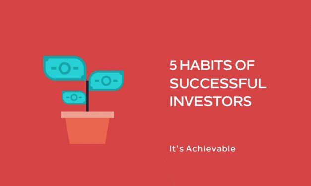 5 Key Traits of a Successful Investor