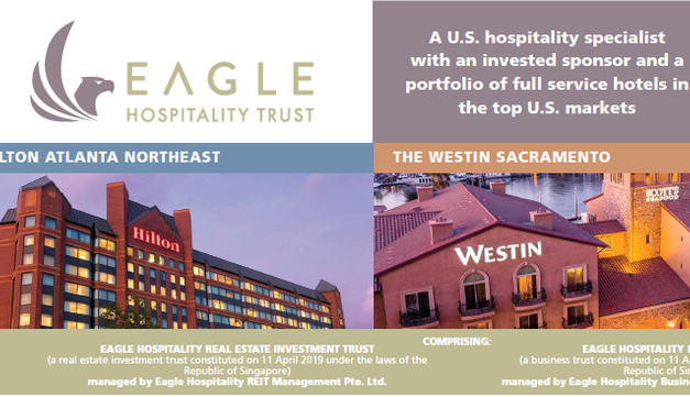 Eagle Hospitality Trust: Balloting Results and IPO Price Drop – What went wrong?