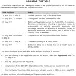 Eagle Hospitality Trust (EHT) IPO Analysis
