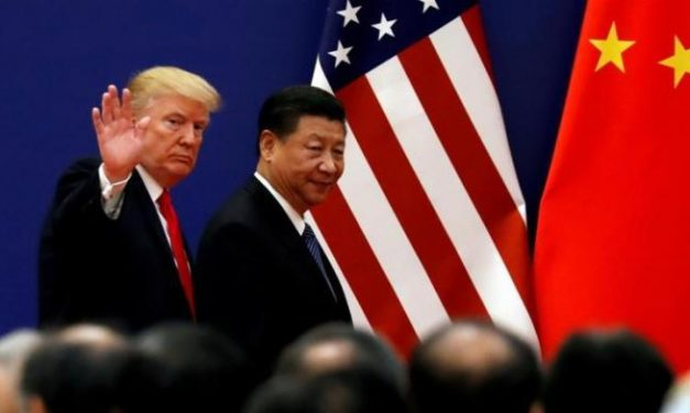 3 Quick Thoughts on the US China Trade War