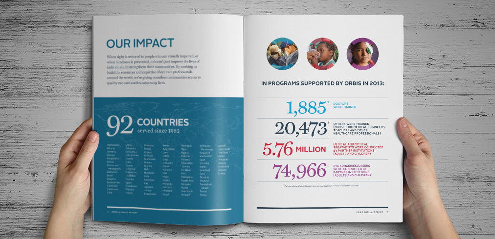 What Should You Look Out For In An Annual Report