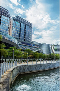 Frasers Centrepoint Trust Acquistion of Punggol Waterway Point and Death of Shopping Malls in Singapore?