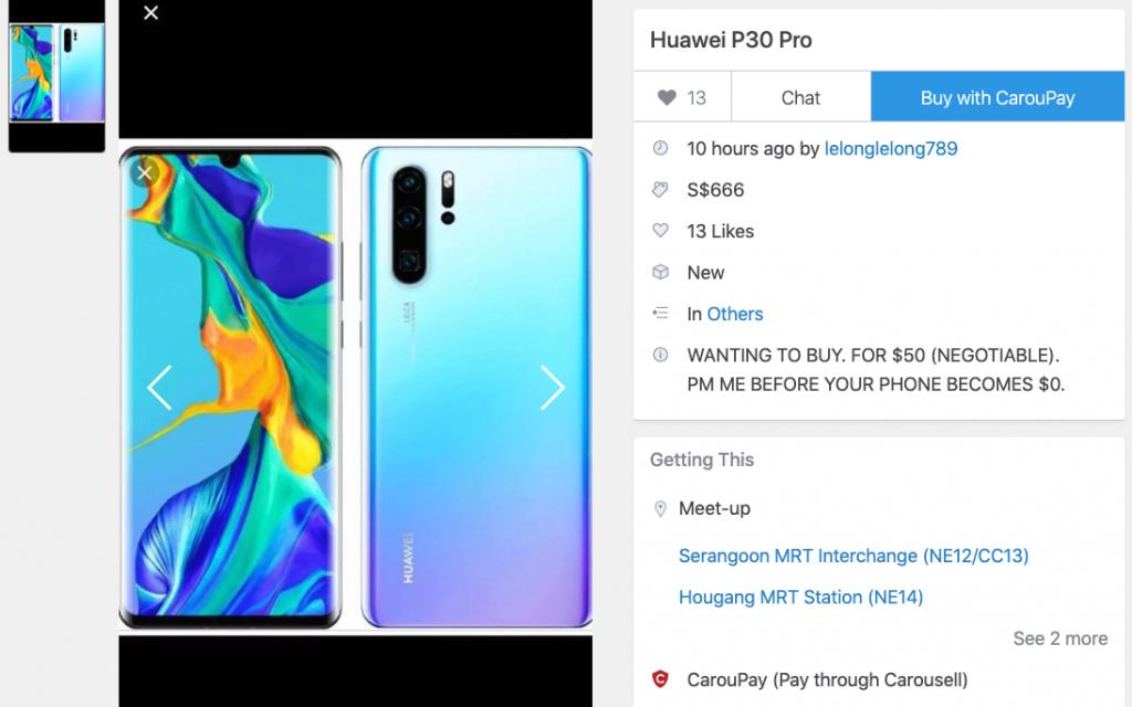 Google Bans Huawei: Should I Sell My Huawei Phone