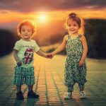 3 lessons I learnt from my kids