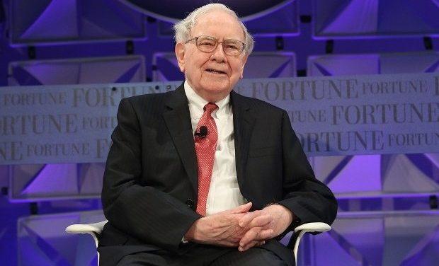 7 things I learned from Warren Buffett's 2018 letter to Berkshire shareholders