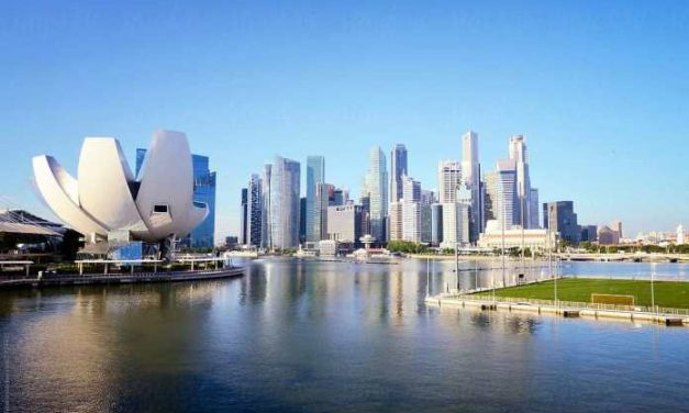 Are Singapore REITs Overvalued right now?