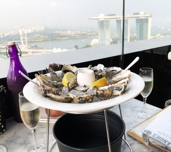 9 Affordable Freshly Shucked Oyster Restaurants In Singapore