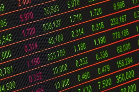 The Largest Forex Trading Markets in the World