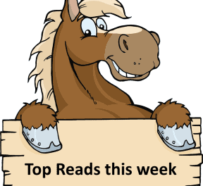 Top Reads this Week (30 June)