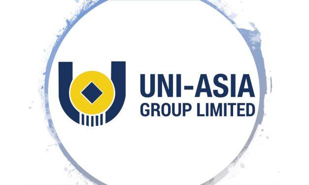 Uni-Asia Group (CHJ): Groundbreaking Seafarer  Current: S$0.775   Target: S$0.985   Upside: +27%  