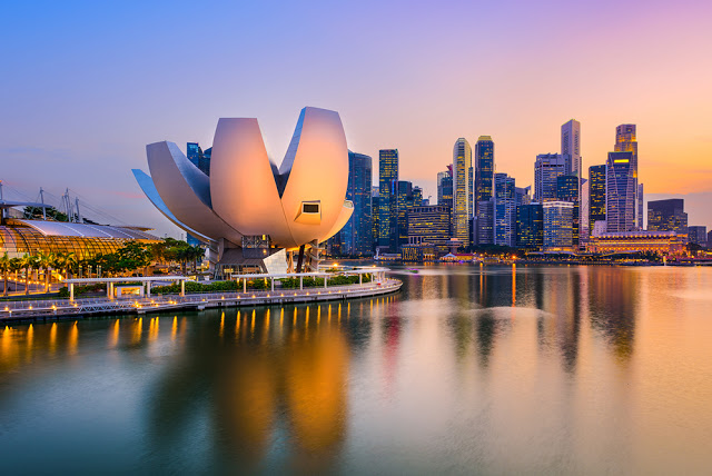 How to register a company in Singapore
