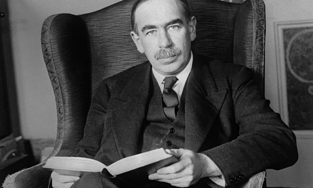 What Keynes Can Teach You About The Stock Market
