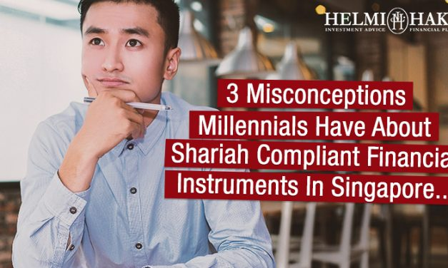 3 Misconceptions Millennials Have About Shariah Compliant Financial Instruments In Singapore…