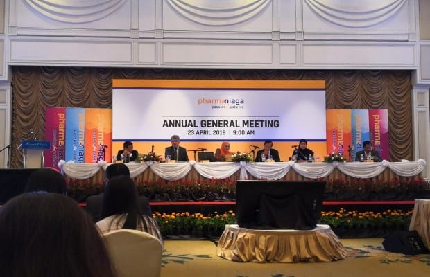 8 things I learned from the 2019 Pharmaniaga AGM