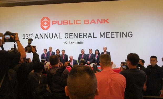 10 things I learned from the 2019 Public Bank AGM
