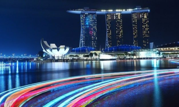 Where to invest money in Singapore right now?