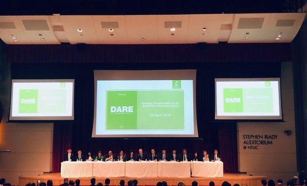 8 things I learned from the 2019 StarHub AGM