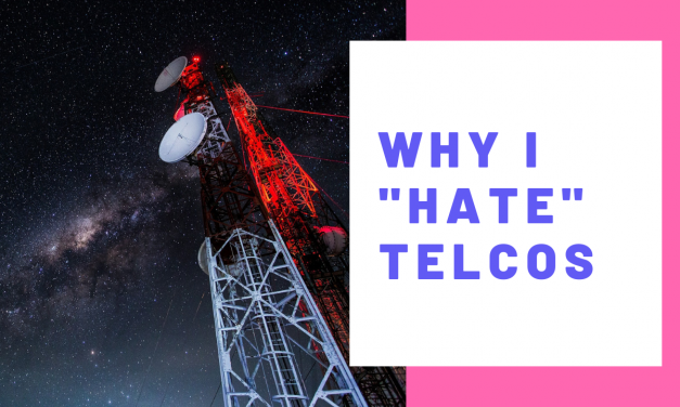 """Why I """"Hate"""" Telcos As An Investment"""