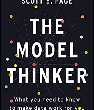 The Model Thinker (Final Episode) – Income Inequality
