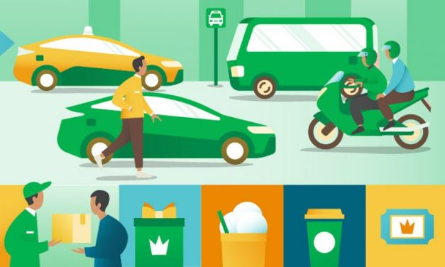 Best Credit Card Strategy to Save More on Grab Top Up