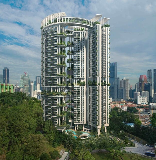 One Pearl Bank Averge Selling Price At 2400psf And Sold 160 Units At Weekend Launch!