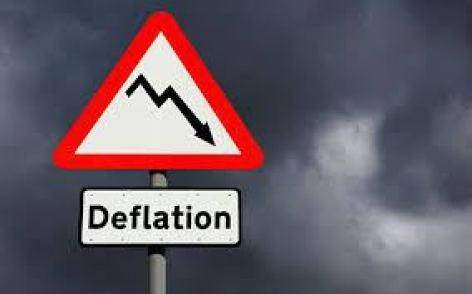Market Trends (Is a Deflation and Recession on its Way?)
