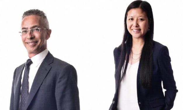 Interview: Mark Voegt & Sharon Yow, Privé Technologies
