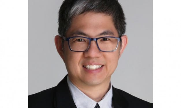 5 Minutes With: Johnson Chen, Founder and CEO, CapBridge