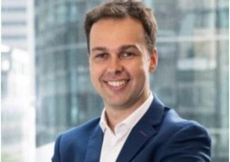 Interview: Michele Ferrario, CEO, StashAway