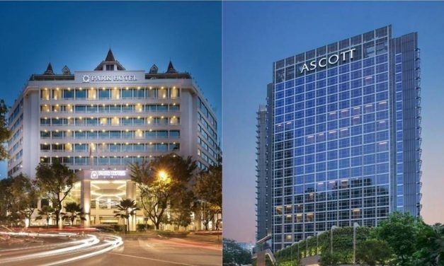 Thoughts on the Ascott REIT and Ascendas-HT Merger