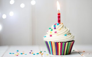 Happy 1st Birthday to the Singapore Dividend Collector!