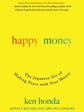 Can your money ever be happy ?