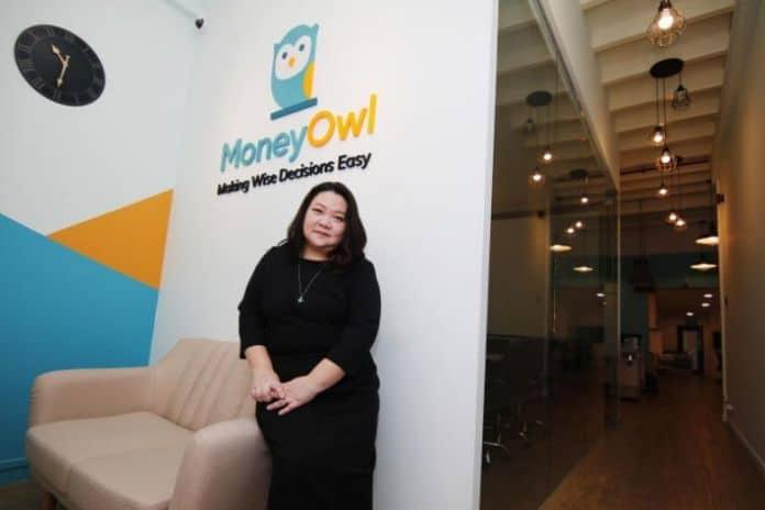 "MoneyOwl Review: The best ""Roboadvisor"" in Singapore"