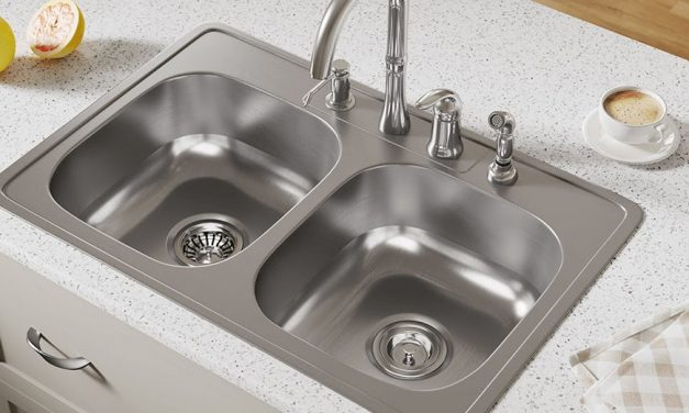 BTO Guide – 4 Things To Look Out For When Selecting Your Kitchen Sink