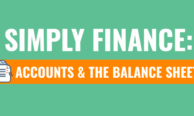 Simply Finance: Accounts