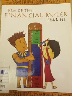 Rise of the Financial Ruler – by Paul See