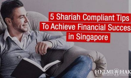 5 Shariah Compliant Tips To Achieve Financial Success in Singapore