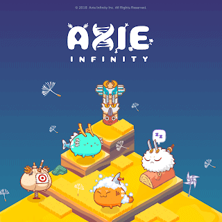 First Impressions: Axie Infinity (Ethereum Blockchain-based game)