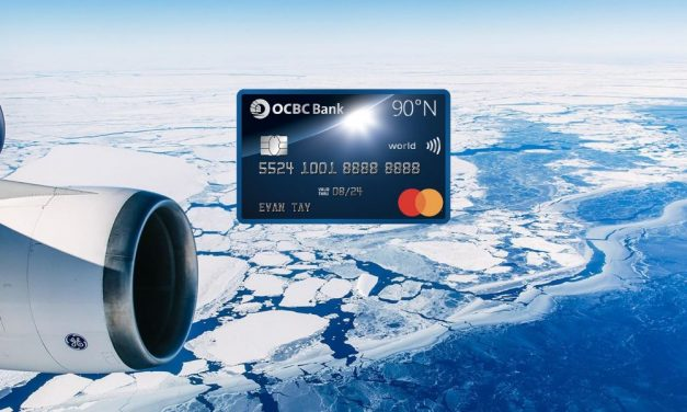 OCBC just launched a new miles card that is a better version of the DBS Altitude / Citi PremierMiles (for now)