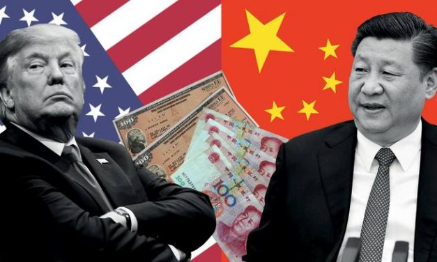 US And China Trade War Escalates. What Are The Implications?