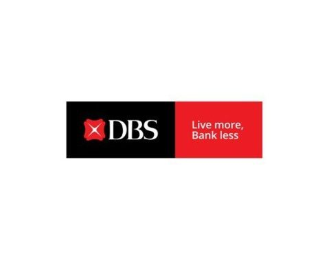 DBS' refreshed digiBank app – nostalgic with a fresh look