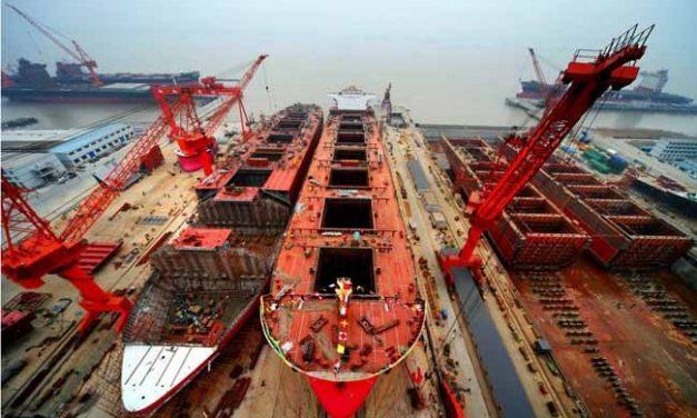 [BREAKING NEWS] Yangzijiang (YZJ) gets trading halt. Shares tank 20% on heavy volume