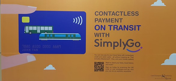 Why do so many people continue to use their EZ-Link cards for MRT/Bus payments?