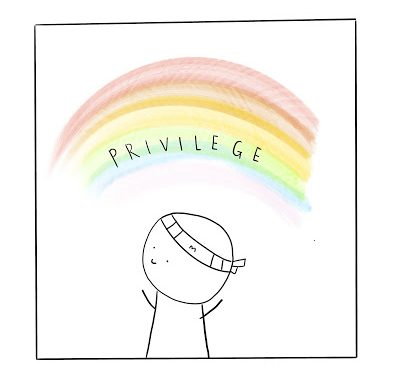 Privilege – having the choice to quit your job
