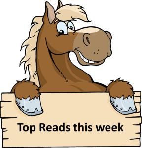 Top Reads this Week (8 Sep)