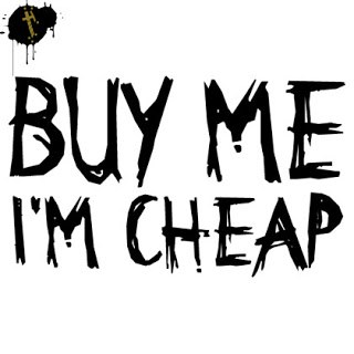 Buying Cheap Is An Excellent Catalyst In Itself (Because I'm Cheapo)